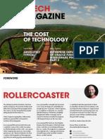 OTech Magazine - Spring 2014