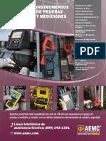 Aemc Catalog Sp