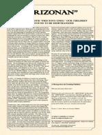 october publication 1 vol 2