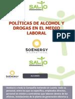 Presentacion Divulgacion Politica Spa