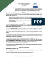 Convocatoria Para El Otorgamiento de Becas-comisión 201 4-2015