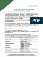 IP 178 Bis Installation CMJ