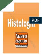 Microscopía y Técnica Histológica