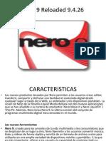 Nero 9 Reloaded 9