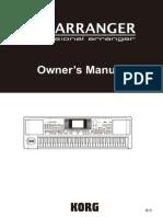 Korg Micro Arranger