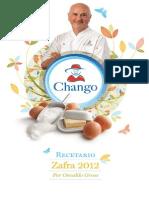 Rece Tario 2012