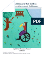 classroom-awareness-parents-with-disabilities-2013-tlg-