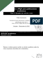 Latex Clase5