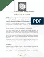 22-03-2010  El Gobernador Guillermo Padrés participó en la XXXVIII reunión de la CONAGO, donde propuso un solo mando policíaco por estado que coordine perfectamente los esfuerzos de la policía estatal y federal. B031096