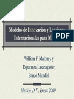 WFM EL BancoMundial Innovacion MX