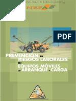 Manual Prevencion Riesgos Laborales Maquinaria Pesada Arranque Carga