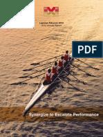MFIN Annual Report 2012