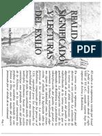 Sesion 07 El Exilio [Reseña Bíblica 21 - 1999]