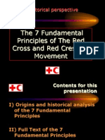 7 Fundamental Principles