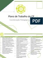 Plano de Trabalho Do CP - SGC