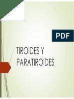 Tiroides completa