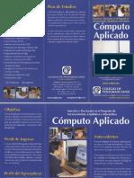 Computo Aplicado