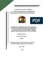 Informe de Feliciana Mejorado Con v Cap.