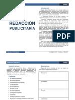 Manual Del Participante Redacción Publicitaria Módulos 1 y 2