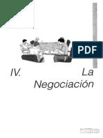 Negociación .pdf