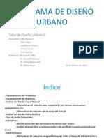 Programa Diseño Urbano_Final.pptx