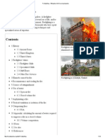 Firefighting - Wikipedia, The Free Encyclopedia