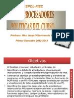 00_Politicas Del Curso