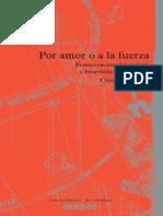 TDS_map39_morini_por Amor o a La Fuerza