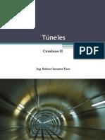 7 TUNELES