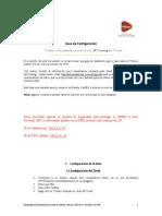 Guía de Configuración Trixbox
