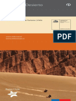 Ruta Del Desierto