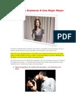 pasos para enamorar a una mujer mayor.pdf