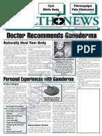 Doctor Recomienda Ganoderma