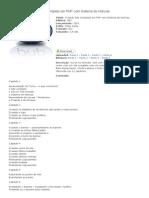 Download – Criando Site Completo Em PHP Com Sistema de Noticias