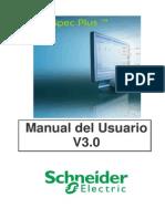 Manual IDSpec Castellano
