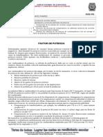 formato gua de apoyo factor de potencia.doc