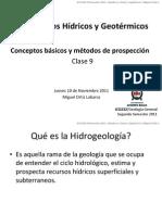 CatedraA Clase9 GeoGral UNAB