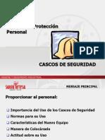 Casco Desd109