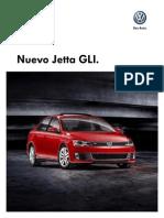 Lista de Precios Nuevo Jetta Gli 210hp My2014