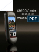 Manual en Español Serie Oregon 450 - 450T - 550 - 500T[1]
