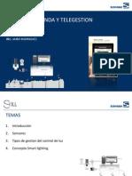 Owlet y Sistemas de Control Presentacion Asesores Comerciales
