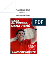 Plan de Gobierno Partido Aprista Peruano (Pacto Etico Electoral) (1) [Unlocked by Www.freemypdf.com]