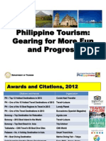 Tourism Ph