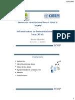 Curso CIIEPI 2013_Comunicaciones