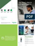 Micrologic e Brochure