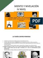 Reforzamiento y Nivelación IV Nivel