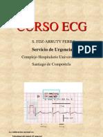 Curso EKG