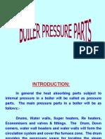 Boiler  Pr. Parts
