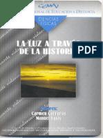 La Luz a Traves de La Historia. Yuste. Libro Optica. UNED. Uned