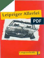 Leipziger Allerlei - Alemão
